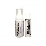 Depilwonder Espuma+Hidratante