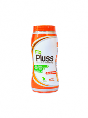 Fib Pluss
