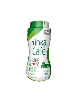 Yinka Café