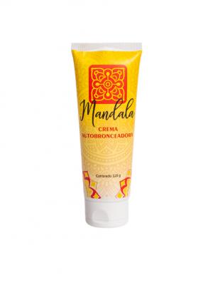 Autobronceador Mandala
