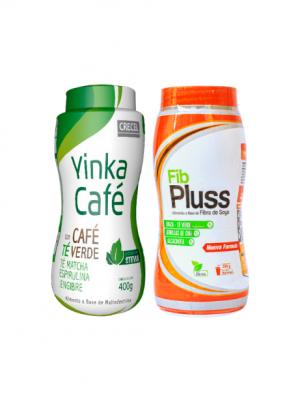 Yinka Café + Fib Pluss